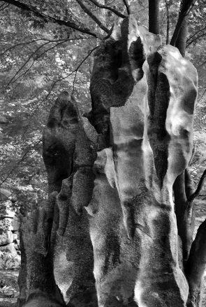 Michael Paul Harvey Karstic Stone Contact
